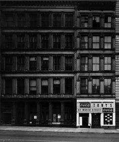 Elliott Erwitt, New York