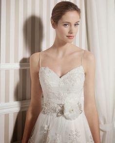 Mi Wedding Diario: Segundas Marcas para Novias: Luna Novias