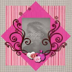 page created using Touched by a Butterfly full kit Girlie Girl part of Beautiful Girl Template 3  http://www.mymemories.com/store/display_product_page?id=TBAB-AT-1207-18917