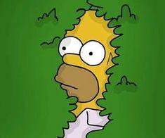Homer Going into a Nug Cute Canvas Paintings, Small Canvas Art, Easy Canvas Painting, Mini Canvas Art, Diy Canvas, Simpson Wallpaper Iphone, Cartoon Wallpaper, Cartoon Painting, Painting & Drawing