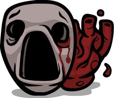 The Binding of Isaac - Mask of Infamy.