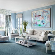 25+ Amazing Paint Color Ideas for Every Spot in Your House.  #CrystalCreekBuilders