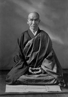 Kodo Sawaki zazen #buddhist #buddhism #monk
