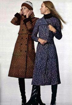 Women S Fashion Clearance Sale Vintage Winter Fashion, 60s And 70s Fashion, Seventies Fashion, Fashion 2018, Teen Fashion, Retro Fashion, Autumn Fashion, Fashion Women, Celine