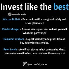 Stock Market Investing, Investing In Stocks, Investing Money, Retirement Savings Plan, Budget Organization, Show Me The Money, Financial Success, Budgeting Money, Business Motivation