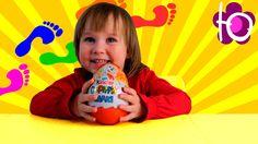 Киндер МАКСИ новогодний Яйцо с сюрпризом Киндер Макси что внутри Kinder ...