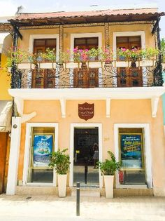 Colonial Tour and Travel, Santo Domingo, Dominican Republic