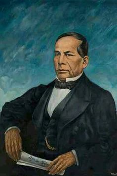 Benito Juarez The only Native American president of Mexicout (Zapotec)