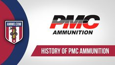 """A South Korean ammunition manufacturer, Precision Made Cartridges (PMC) maintains strict quality control by making almost all components in house. Living up to its """"precision"""" name, PMC has several popular lines among every kind of shooter – including X-Tac, Starfire and eRange.  #pmcammo #ammo #ammohistory"""