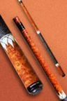 McWorterCues.com - Gallery 6 - Pool Cues by Jerry McWorter