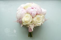 peonies and rose bouquet - Google Search
