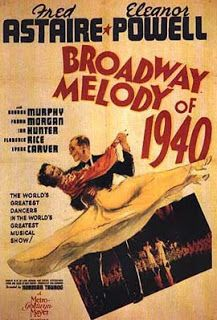 Os Musicais: 1940- Broadway Melody of 1940 (Melodia da Broadway) Begin the Beguine - Broadway Melody of 1940 https://www.youtube.com/watch?v=lKWWr2wqYPw
