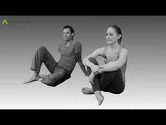 """Comment pratiquer Kapalabhati """"la petite lumière dans la tête"""" - YouTube"""