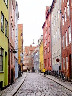 Your Copenhagen Bucket List: 26 Things You Need To See And Do Denmark Travel Destinations Copenhagen Travel, Copenhagen Denmark, Copenhagen City, Copenhagen Design, Stockholm Sweden, Cool Places To Visit, Places To Travel, Travel Destinations, Holiday Destinations