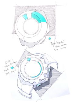 Product Sketches by rohit kartha, via Behance