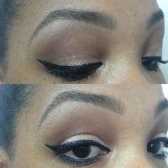 Vamos começar a semana com KleanColor e seu Vip Precision Eyeliner, vem conferir essa resenha.  http://jeanecarneiro.com.br/vip-precision-eyeliner-kleancolor/  #resenha #review #delineador #eyeliner #kleancolor #shopmissa #makep #maquiagem #dica #beaute #beleza #beauty #beautyblogger #blogger