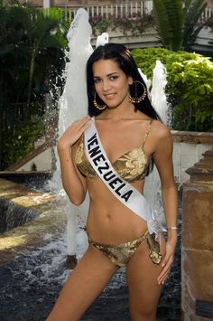 Update: 5 Arrested For Murder Of Former Miss Venezuela Monica Spear
