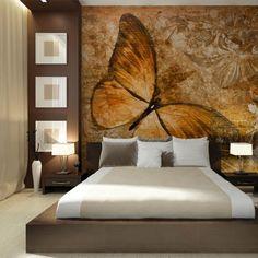 Fotomural adhesivo de hermosa mariposa - https://vinilos.info/producto/fotomural-adhesivo-de-hermosa-mariposa/    #Comedor, #Dormitorio, #Recibidor   #decoracion