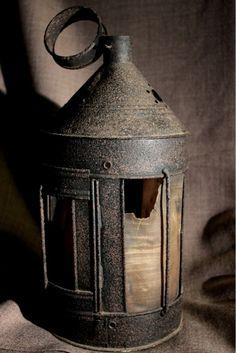"""Lantern"" comes from ""Lamp Horn"" | Hearing Shofar"