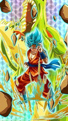 Goku ssgssj