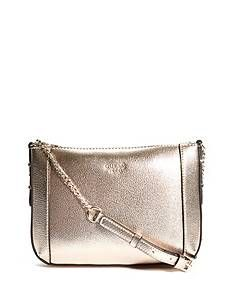 Kamryn Metallic Crossbody | GUESS.ca