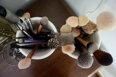 How I Store and Organize my Makeup   emeroo