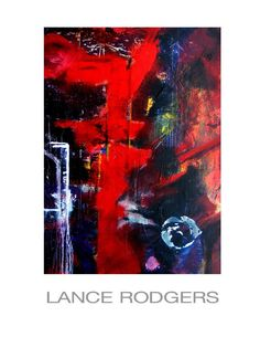 Lance rodgers art sampler