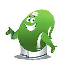 @rupeeseed mascot