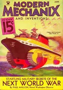 Retro-Future WW2 - Bing images
