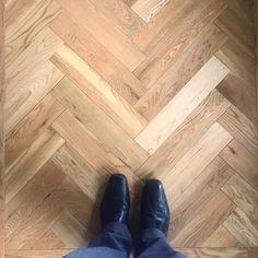 Engineered Herringbone Parquet Flooring Oak x Lacquered Parquet Flooring, Floors, Herringbone, Home Tiles, Flooring, Herringbone Pattern