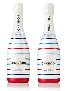 Chandon's limited edition summer bubbly