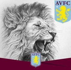Aston Villa Wallpaper, Aston Villa Fc, Best Club, Football Wallpaper, Apple Wallpaper, Random Stuff, Tattoo Ideas, Soccer, History