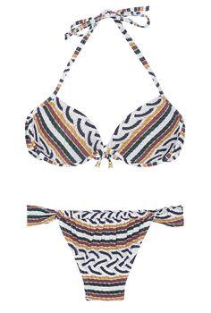 Braziliaanse Bikini Corda Siciliana - Lua Morena - Brazilian Bikini Shop #brazilianbikinishop #BBSFashion #braziliaansebikini #luamorena