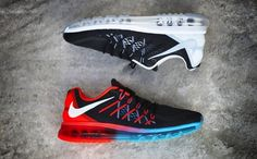 #Nike Air Max 2015 Preview #sneakers