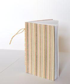 DIY: pocket notebooks