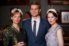 The Doctor Blake Mysteries: Jean Beazley, Cst. The Doctor Blake Mysteries, Murder Mysteries, Craig Mclachlan, Detective Shows, Tv Detectives, Secret Keeper, Movie Costumes, Great Movies