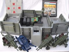 3000 in Toys & Hobbies, Action Figures, Military & Adventure