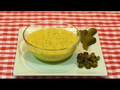Cómo hacer la salsa tártara / receta fácil - YouTube
