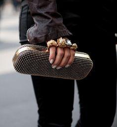 ring clutch
