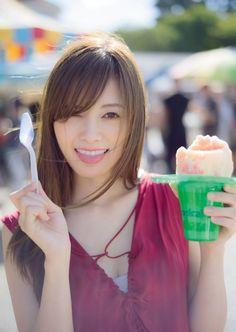Nogizaka46 Mai Shiraishi Shirohada Lingerie on Friday Magazine - JIPX(Japan Idol Paradise X)