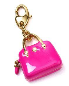 kate spade new york Maise Handbag Charm