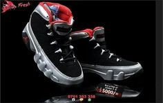best website 98c24 449a4 Jordan 9 Retro, Air Jordan 9, Sneakers Nike, Free Shipping, Basketball Shoes