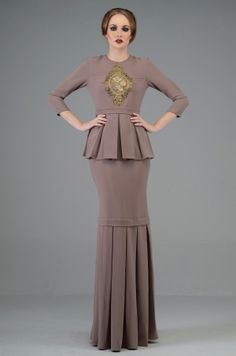 Highness Raya look 12 by Rizman Ruzaini