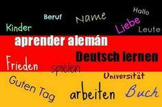 Curso de alemán para hispanohablantes