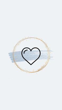 Floral Wallpaper Phone, Heart Wallpaper, Aesthetic Iphone Wallpaper, Instagram Prints, Instagram Logo, Free Instagram, Stunning Wallpapers, Cute Wallpapers, Hight Light