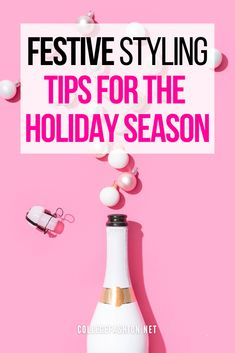Festive Style Tips for This Holiday Season - College Fashion Festival Outfits, Festival Fashion, Cooling Scarf, College Fashion, Basic Style, Party Looks, Season Colors, Holiday Fashion, Go Shopping