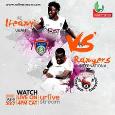 GOOD NEWS: Live streaming of NPFL Matches to Global viewers starts on Sunday  GOOD NEWS: Live streaming of NPFL Matches to Global viewers starts on Sunday  The prestigious Achievement of the current LMC board led by Shehu Dikko cannot be over emphasized as they have now gone a step ahead with an imitative to launch the long awaited Live streaming of Nigeria Professional Football League matches to Global viewers.This means more money and investments to come into our local league.According to…