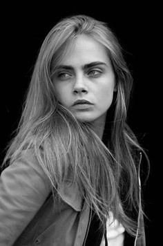 [gorgeous] 12 portraits by Daniella Rech