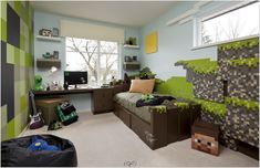 pin by frances armes on for the home minecraft bedroom on best bed designs ideas for kids room new questions concerning ideas and bed designs id=87783