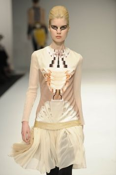 mary katrantzou 2012 a/w - Google Search